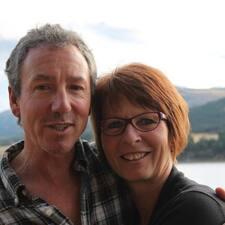 Profil utilisateur de Linda And Todd