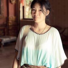 Profil Pengguna Sui Yien