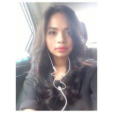 Profil korisnika Anindya