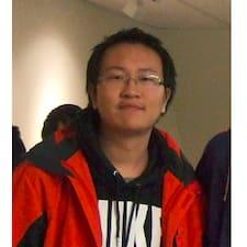 Profil korisnika Jingchen