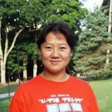 Profilo utente di Yawen