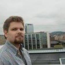 Profilo utente di Dmitri