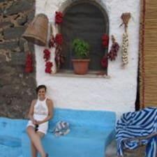 Profil Pengguna Maria Rosaria