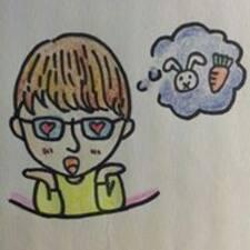 Nutzerprofil von 郁盛