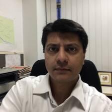 Prabhajit User Profile