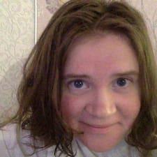 Olya User Profile