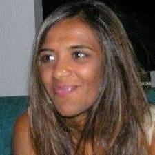 Profil utilisateur de Shoela