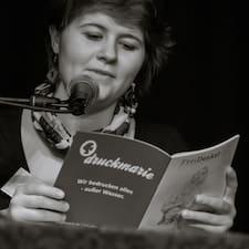 Lea-Louisa Brugerprofil