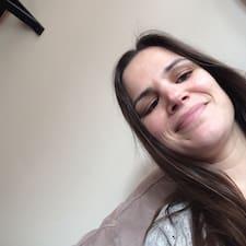 Profil utilisateur de Kara