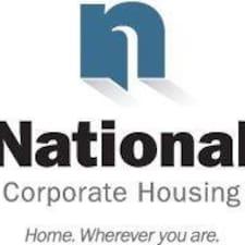 Profil korisnika National Corporate
