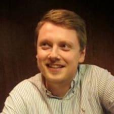 Soren Otto User Profile