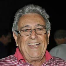 Luiz Edmundo A. — хозяин.