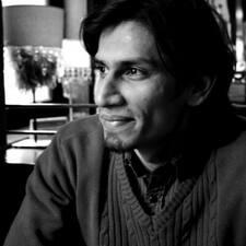 Henkilön Manish Jain käyttäjäprofiili