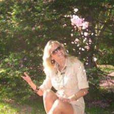 Sylwia felhasználói profilja