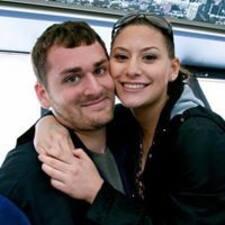Natalie & Stephen User Profile