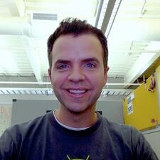 Chris的用戶個人資料