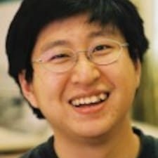 Jer-Ming felhasználói profilja