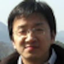 Perfil de usuario de Huachen