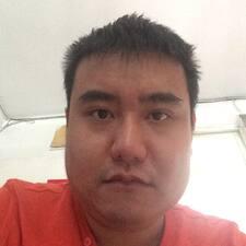 Cheng的用户个人资料