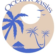 Ocean Oasis User Profile