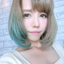 Profil utilisateur de Chiew Ting