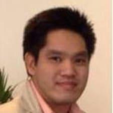 Chanvit User Profile