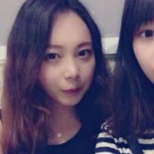 Perfil do usuário de Youn