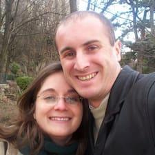 Sandra & David님의 사용자 프로필