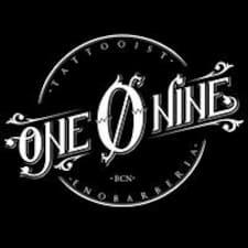 Oneonine User Profile