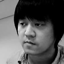 Sheng-Yun Kullanıcı Profili