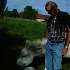 Profil korisnika Sven-Erik