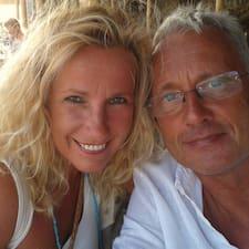 Hilda & Jürgen User Profile