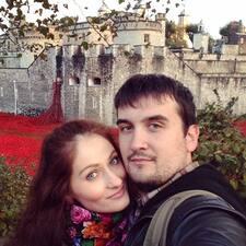 Профиль пользователя Natalia & Alexander