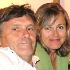 Amanda And Philippe User Profile