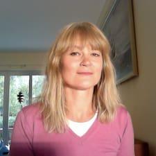 Profil Pengguna Dörte