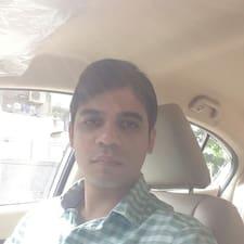 Vaibhav felhasználói profilja