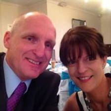 Profil korisnika Richard And Karen