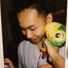 Profil utilisateur de Yangnan