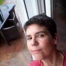 Profil Pengguna Martina
