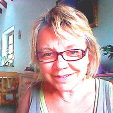 Profil utilisateur de Sally-Ann