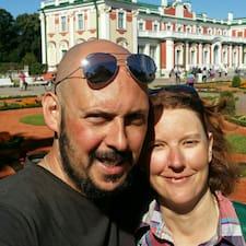 Salim & Hélène User Profile