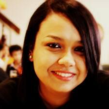 Profilo utente di Sushmita