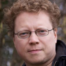 Stephen User Profile