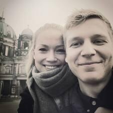 Henrik & Nadja Brugerprofil