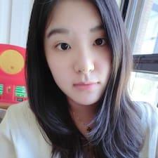 Qiaoyanさんのプロフィール