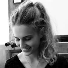 Solenne User Profile