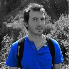 Profilo utente di Hyacinthe