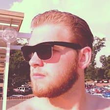 Joshua (David) felhasználói profilja