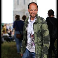 Harald Rosenløw User Profile