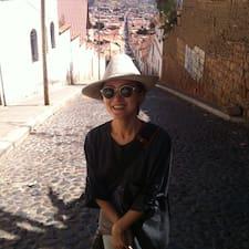Profil korisnika Yuko